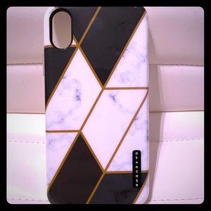 Aknacase iPhone X/XS case